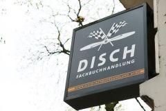 Disch Fachbuchhandlung