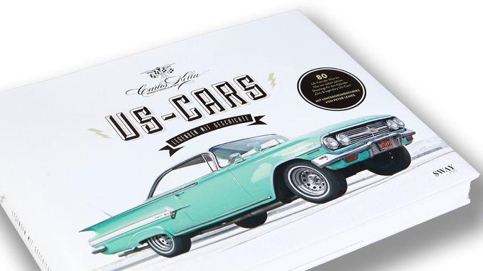 US-CARS – LEGENDEN MIT GESCHICHTE