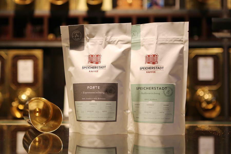 Um einen guten Kaffee in der Tasse zu erhalten, bedarf es einer Vielzahl menschlicher Einflüsse