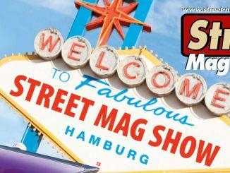Street Mag Show Hamburg – Großmarkt