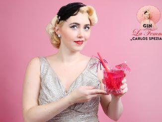 "Gin la Femme ""Carlos Spezial"""