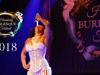 Hamburg Burlesque-Festival