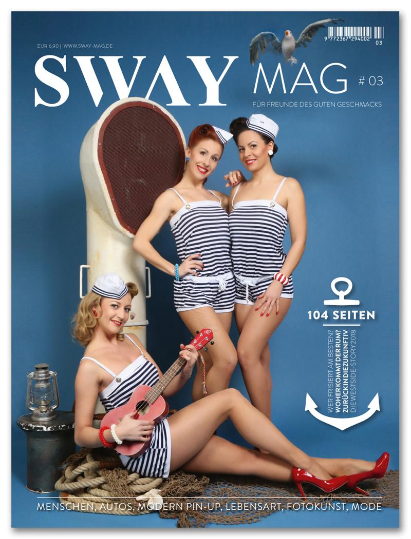 SWAY MAG #03