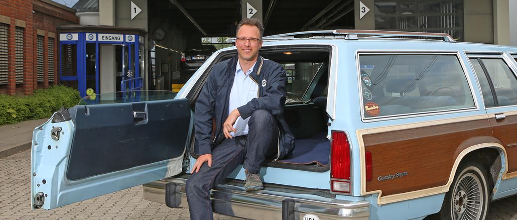 TÜV Süd ClassiC, Markus Tappert