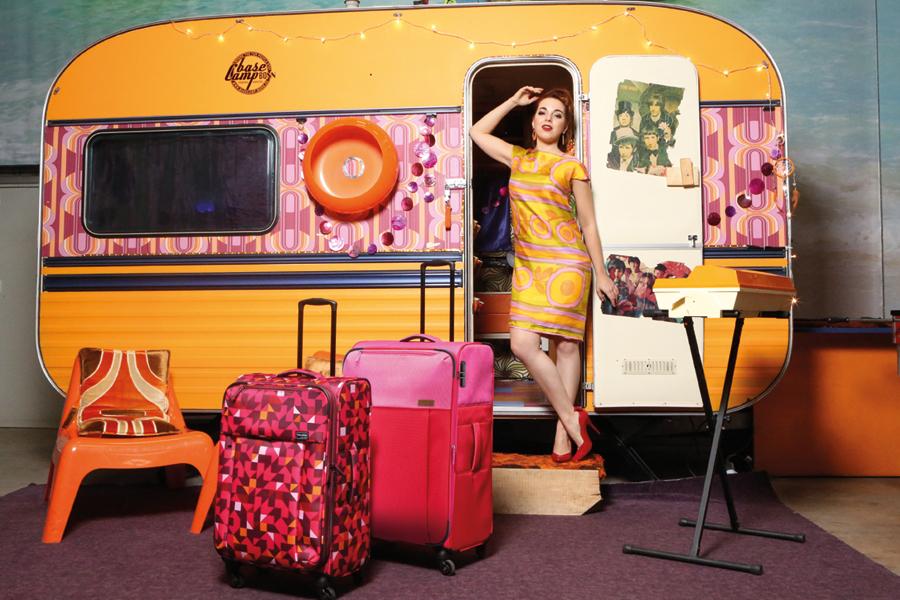 Rina Bambina, Travelite, Basecamp Hostel Bonn, Carlos Kella