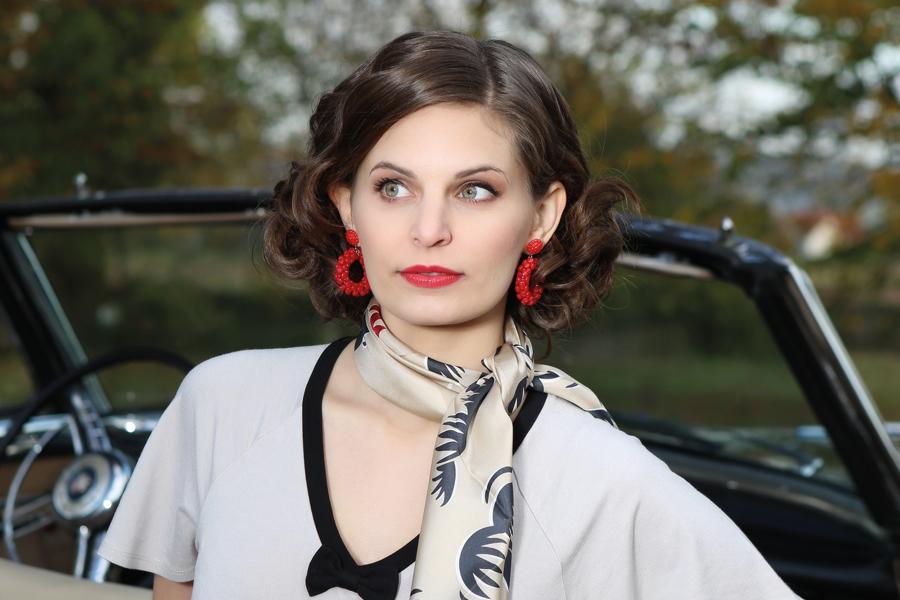 Froilein Adrett – Die Perfektion steckt im Detail.