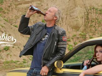 Fahrbier: Das alkoholfreie Craft Beer von Helge Thomsen.